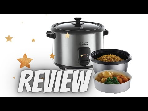 russell-hobbs-rice-cooker-and-steamer-|-review