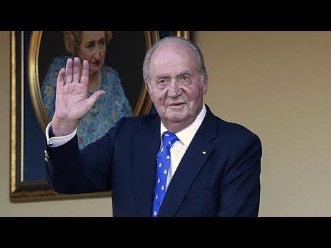 ملك اسبانيا السابق خوان كارلوس يقوم بتسديد دفعة ثانية من ديونه الضريبية…  - 23:58-2021 / 2 / 26