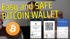 Copay - Easy and safe bitcoin wallet. Review and multisignature tutorial.