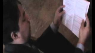 Carlos San Miguel - Homenaje a un Noble PERUANO (LIMA-PERU)