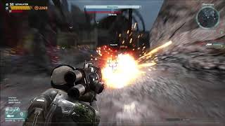 Defiance 2050 Gameplay 8/11/2018- Observatory- Team Death Match PVP- pc-1