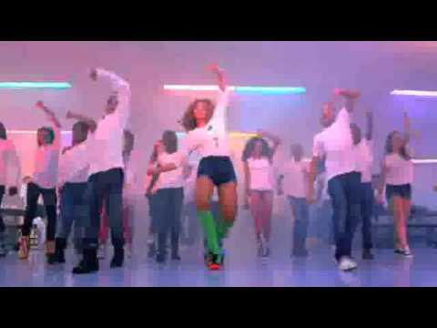 Beyonce-Move Your Body (Official Video)