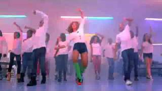 Beyonce-move Your Body Official Video