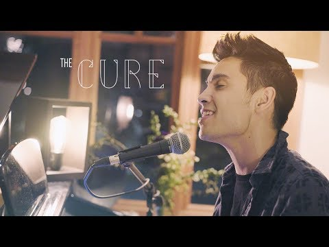The Cure Lady Gaga  Sam Tsui Piano