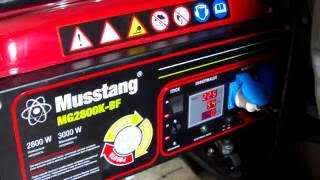 видео Хотите установить газогенератор на автомобиль?