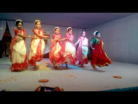Dhak Baja Kashor Baja - Sananda Academy
