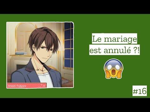 Le mariage est annulé ?! #16 Diamond Girl thumbnail