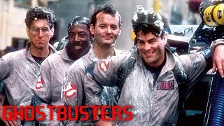 Ghostbusters Soundtrack Tracklist | Ghostbusters (1984)