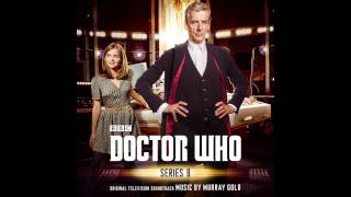 Doctor Who Series 8 - Bonus - Mummy on the Orient Express: Don