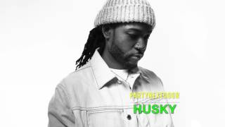"PARTYNEXTDOOR Type Beat 2017 - ""Husky""   Alternative Rap Instrumental 2017   TrapXShorty"