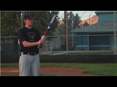Baseball Tips & Training : How to Size a Baseball Bat