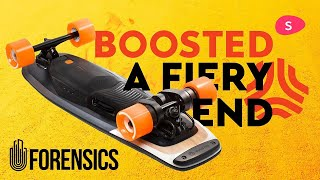 Boosted Boards: from flight risk to $70 million failure