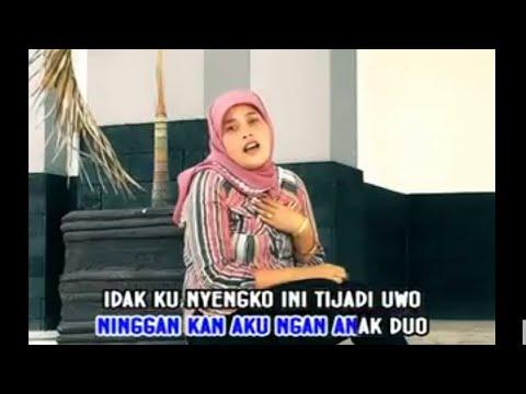 Lagu Kerinci SUNYI voc Eka Diana