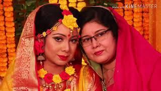 Limon & Tofa's wedding journey