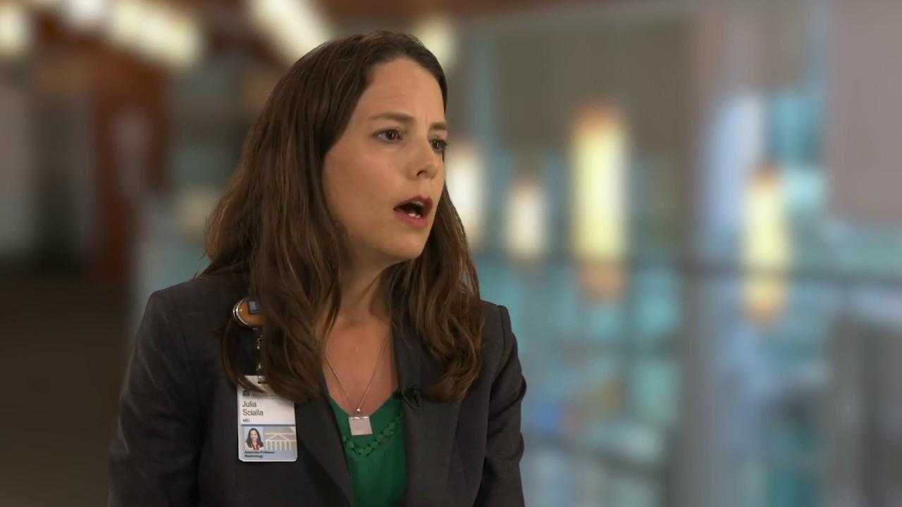 Nephrologist Julia Scialla, MD