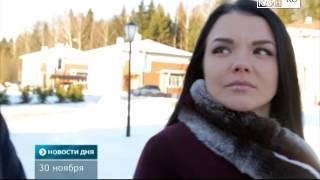 """ТНТ-Поиск: Коттеджный поселок """"Архангелово"""""""