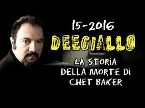 Dee Giallo - Puntata 15 - La storia della morte di Chet Baker