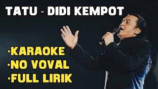 Gambar cover TATU Didi Kempot Karaoke