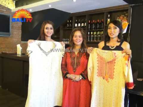 Bali Channel Tourist TV - The Golden Saffron