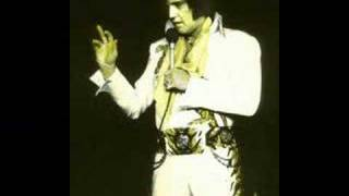 Elvis Presley - Stranger In My Own Home Town