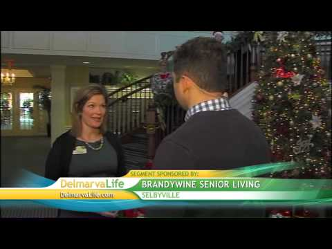 Brandywine Senior Living on DelmarvaLife