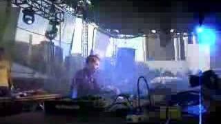 Joris Voorn @ Movement 2008!!