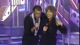 Bill Medley & Jennifer Warnes - (I