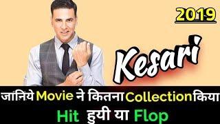 Akshay Kumar KESARI 2019 Bollywood Movie Lifetime WorldWide Box Office Collection