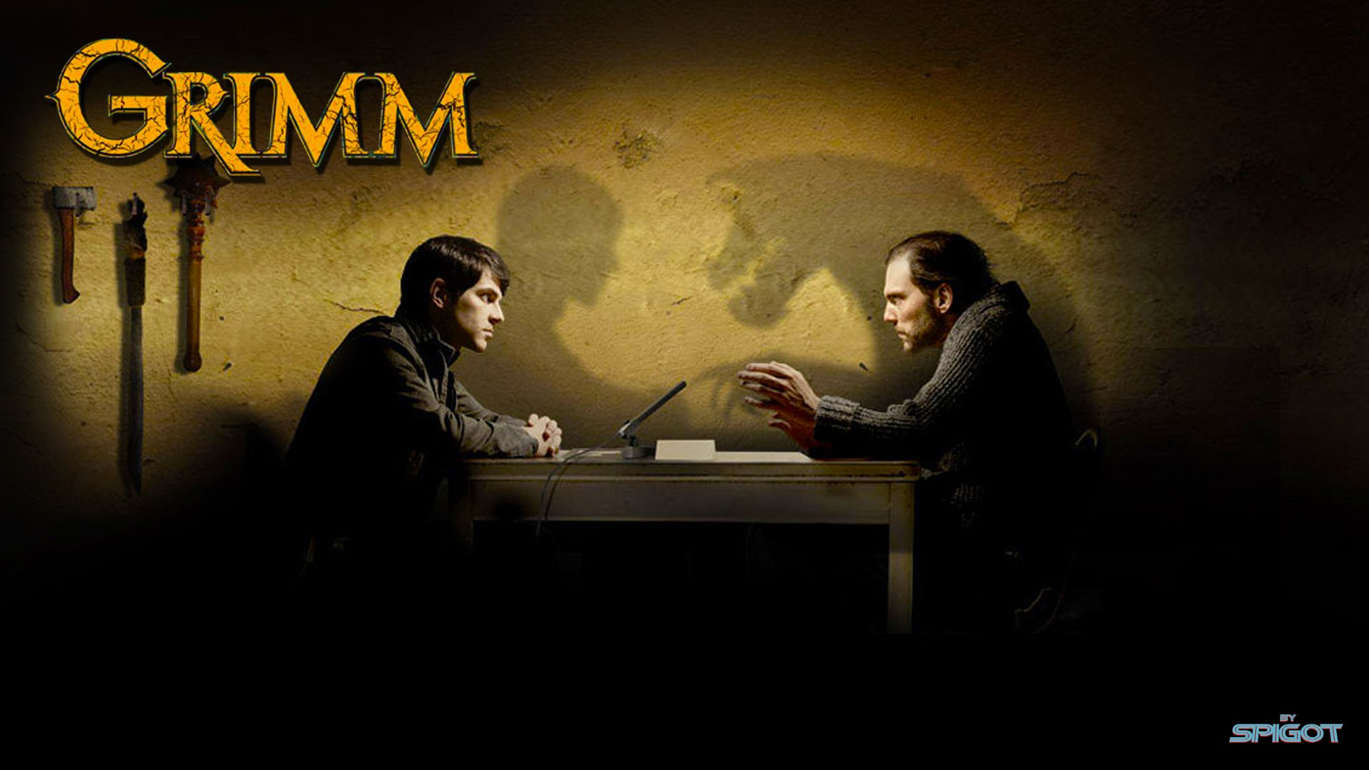 Grimm Season 6 Will Be 13 Episodes Initially