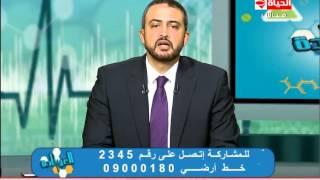 العيادة - د.إسماعيل أبو الفتوح  - نزيف بعد إنقطاع الدورة الشهرية - The Clinic
