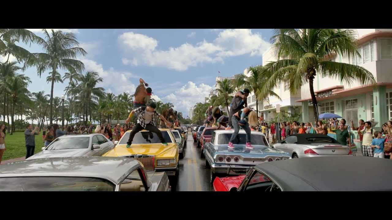 Step Up Revolution Quot Opening Sequence Quot Youtube