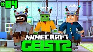 DAS ENDE der GEFANGENSCHAFT?! - Minecraft Geist 2 #64 [Deutsch/HD]