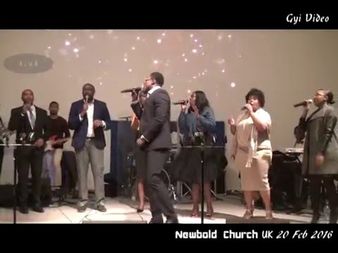 Newbold Church UK House of Praise (H.O.P.) 20 Feb 2016