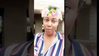 Yvonne Nelson's Pregnancy is Making Her Grow Fat