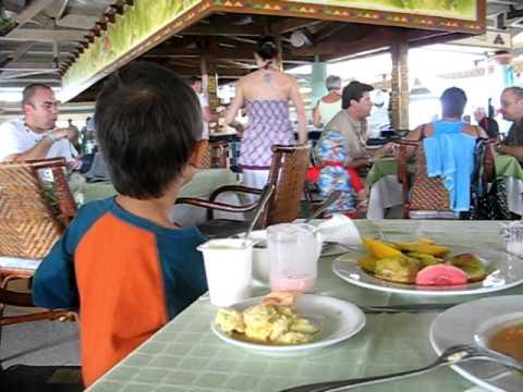 Breakfast in cuba 2011.5