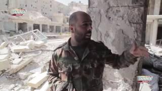 Сирия.ужасы войны.