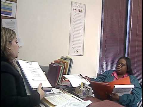 Family Support Worker Supervisor Training Video- Part 1