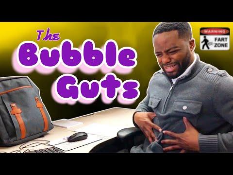 The Bubble Guts | Dop3ryENT