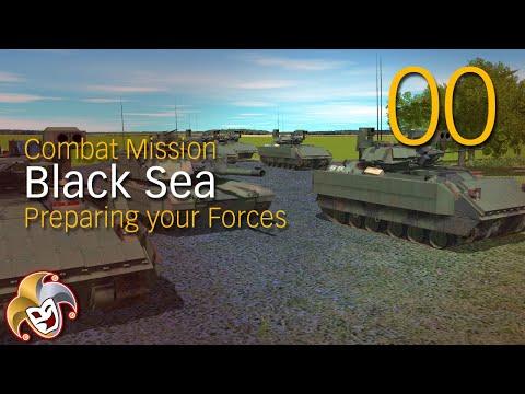 Combat Mission BLACK