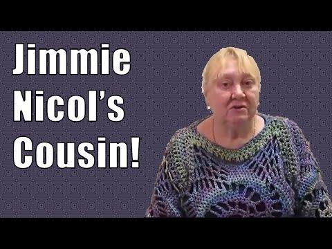 Jimmie Nicol
