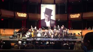 Symphony in Riffs - TJI Ellington Big Band