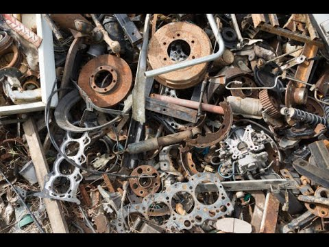 scrap metal news in depth