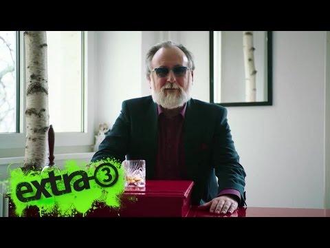 Sigmar Gabriel - supergeil | extra 3 | NDR
