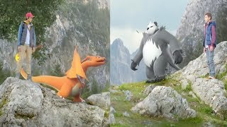 Pokemon X and Pokemon Y Real Life Launch Trailer【HD】 2DS/3DS