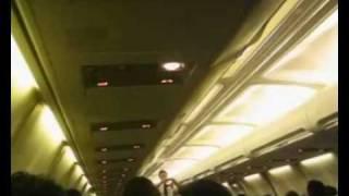 Decolagem e Pouso voo BRA - Vitória / São Paulo / Porto Alegre - Video Amador
