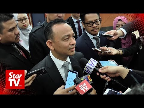 Replacement classes can wait, says Maszlee of Pasir Gudang school closure