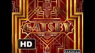 Beyonce Feat Andre 3000 - Back to Black Official Version (The Great Gatsby) - HD