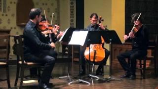 "Gottfried Finger - Suite in G minor, ""Farewell"""