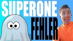 SuperOne Erfahrungen - 3 Fehler als SuperOne Vertriebspartner (Kritik)