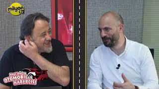 Otomobil Habercisi 3.Bölüm Konuk: Serdar Akman